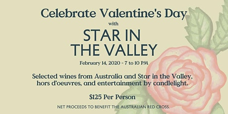 Valentine's Day at Star in the Valley tickets