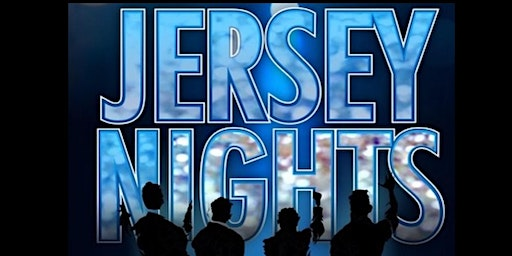 Jersey Nights - The History Of Rock And Soul