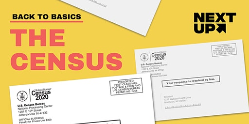 Back to Basics: The Census