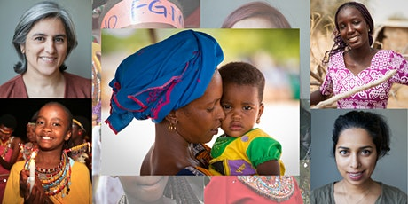 Female Genital Mutilation (FGM): A Canadian Issue, Too tickets