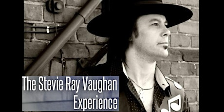 The Stevie Ray Vaughan Experience tickets
