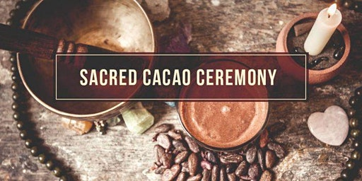 Kirtan and Sacred Cacao Ceremony
