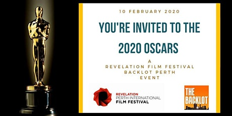 2020 OSCARS tickets