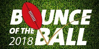 Bounce of the Ball 2020