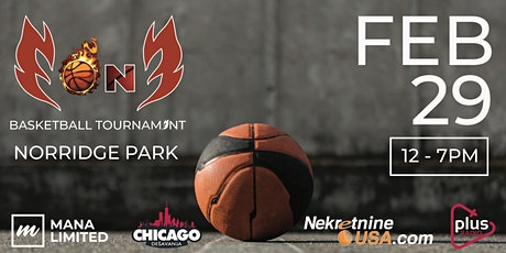 Chicago 3on3 Basketball Tournament,  3na3 Košarkaški Turnir tickets