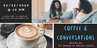 Coffee & Conversations