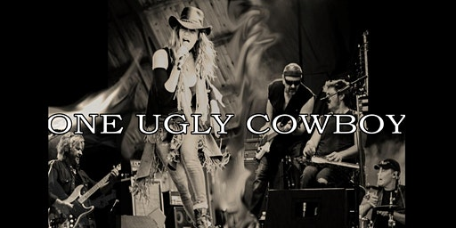 One Ugly Cowboy - Country Rock Exploding