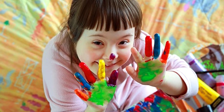 Importance of Play in Childhood Development tickets