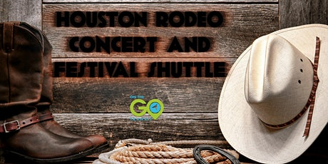 Willie Nelson Concert Houston Rodeo Private Shuttle tickets