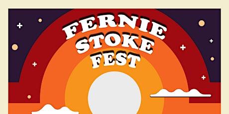 Fernie Stoke Fest tickets