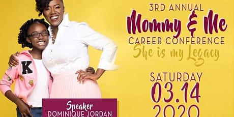 2020 Mommy & Me Conference tickets