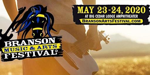 Branson Music & Arts Festival
