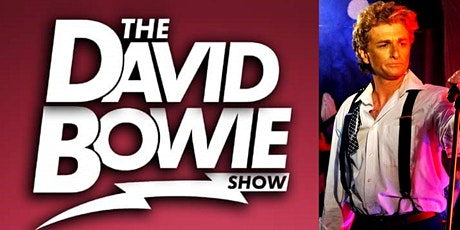 The Bowie Show tickets