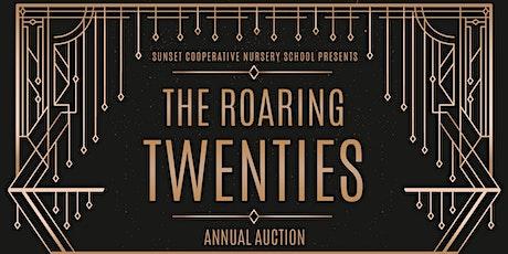 The Roaring Twenties tickets