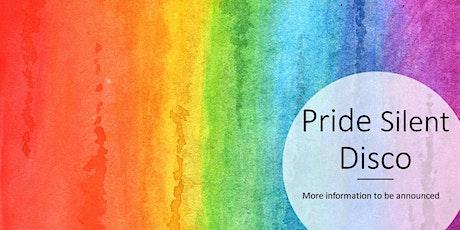 Pride Silent Disco tickets