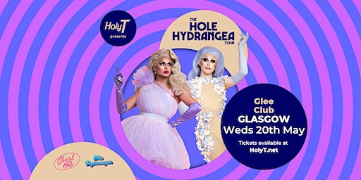 The Hole Hydranga Tour - Glasgow - 14+