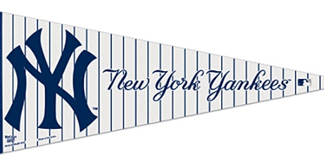 Yankees Game tickets
