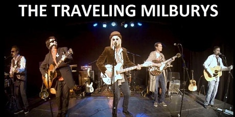 Traveling Milburys - The Worlds Greatest Tribute to the Traveling Wilburys tickets