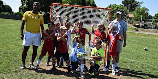 Soccer Skills for Boys & Girls (Grades 5-8)