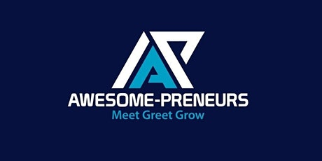Awesome-Preneurs London Event tickets