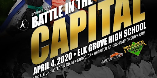 Battle In The Capital