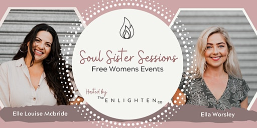 Free Womens Hike - Soul Sister Sessions - Canyon Lookout