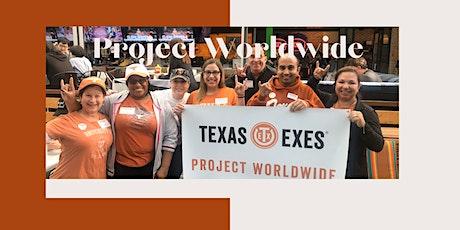 Project WorldWide Dallas 2020 tickets