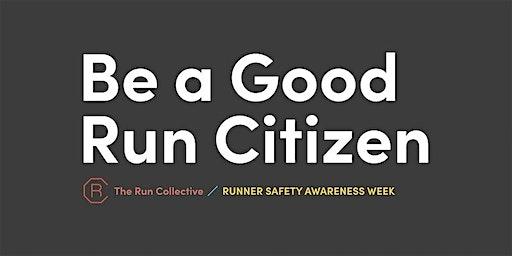 Runner Safety Awareness Week Citizen Run presented by SI Running Assoc.