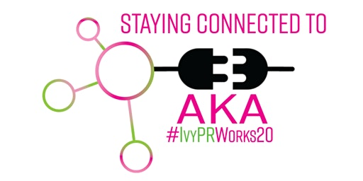 Publicity Workshop Series Part III: Staying Connected to AKA