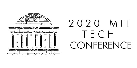 2020 MIT Sloan Tech Conference tickets