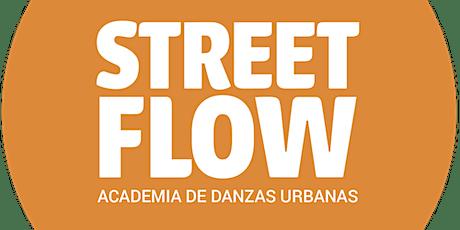 Congreso Street Dance entradas