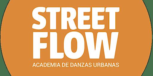 Congreso Street Dance