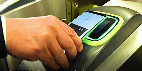 Research into how you use digital wallets and mobile phone apps tickets