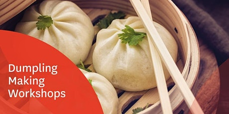 Lunar New Year - Dumpling Workshops for Adults tickets