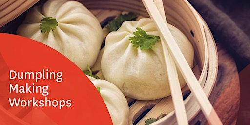 Lunar New Year - Dumpling Workshops for Adults