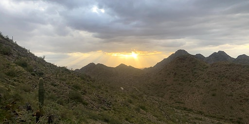 Phoenix: March 2020 Hike and Brunch
