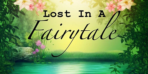 Escape Room - Lost In A Fairy Tale