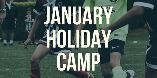 Red Devils Academy January Holiday Camp