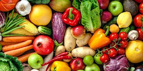 Lunch & Learn - Nutrition & Wellness tickets