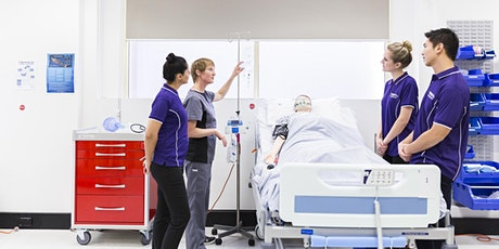 T1.20 Compulsory Nursing Induction - Brisbane tickets