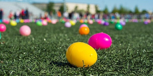 Sydney's #biggest and #BEST Easter Egg Hunt!