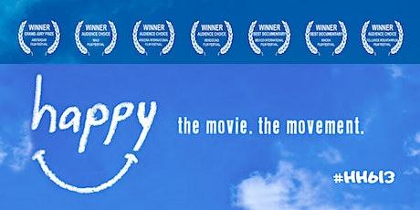 HH613 The Happy Movie Night tickets