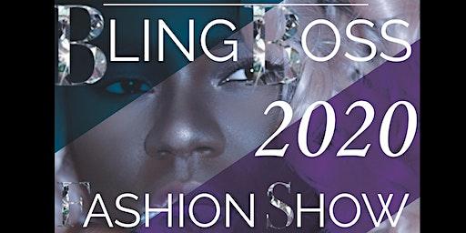 Bling Boss 2020 Fashion Show
