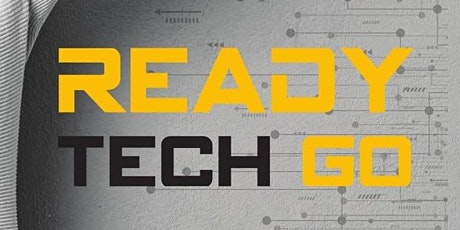 Ready Tech Go @ Riverton Library tickets