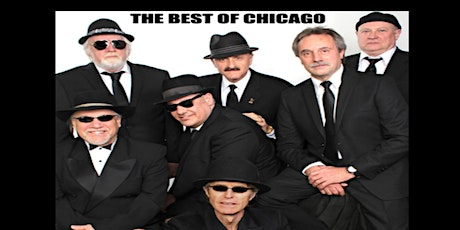 Chicago Transit - An Evening of Chicago tickets