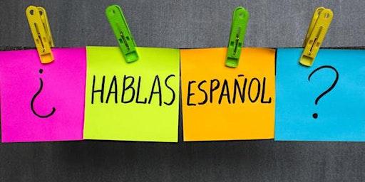 Starter Kit for Spanish, presented by UUFE Learning Center