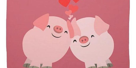 Party for the Pigs! tickets