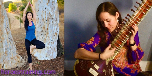 CHAKRA OPENING WITH SOUND HEALING AND LIVE MUSIC