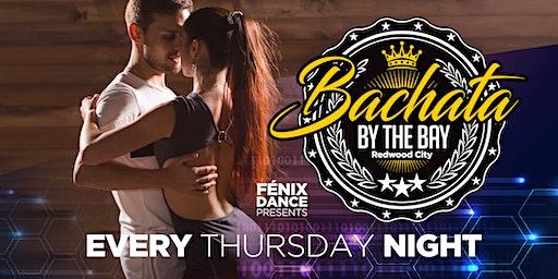 Bachata Dance Thursdays - Bachata Dance Classes & Dance Party