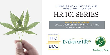 HCBDC - HR 101 Series ---------->Class 1: The Value of Human Resources tickets